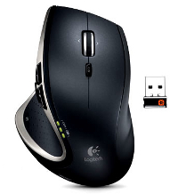 Logitech M950 Darkfield Laser Tracking Mouse
